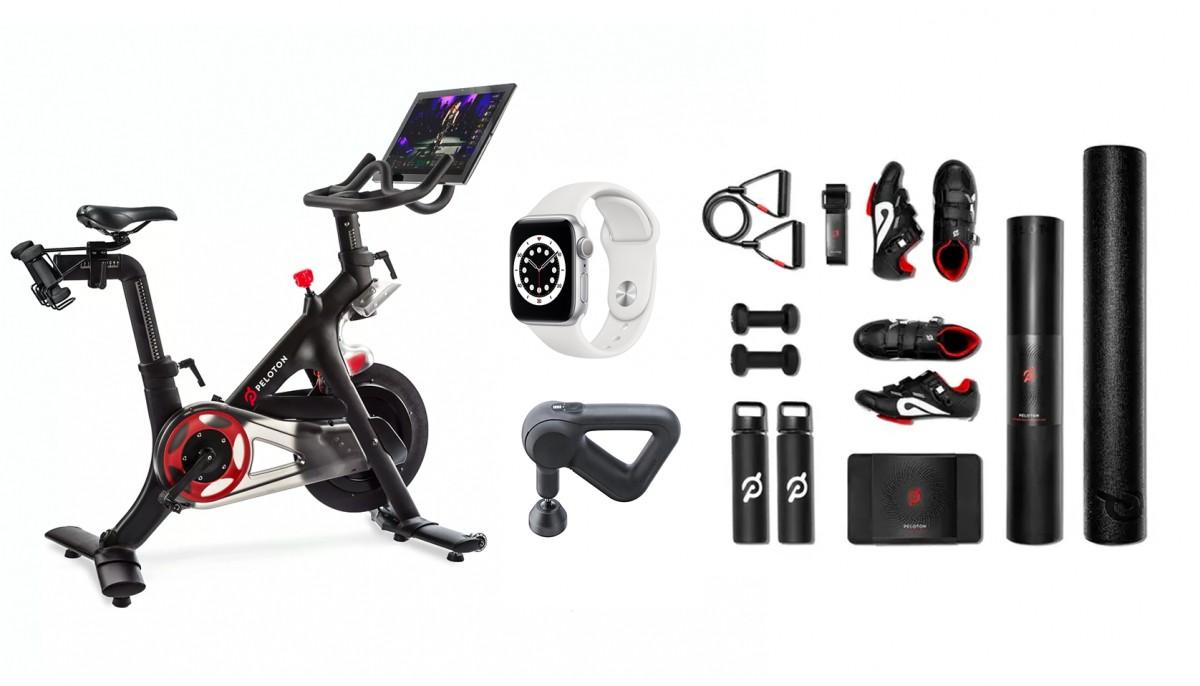 Win a Peloton Bike+ Family Package