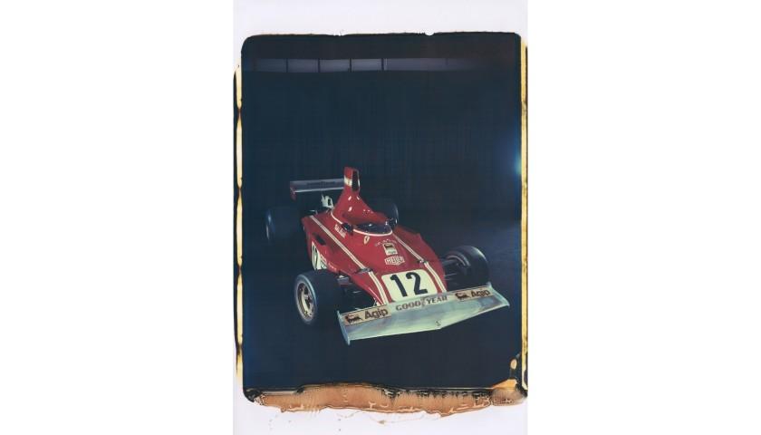 The Ferrari Enzo - Special Edition