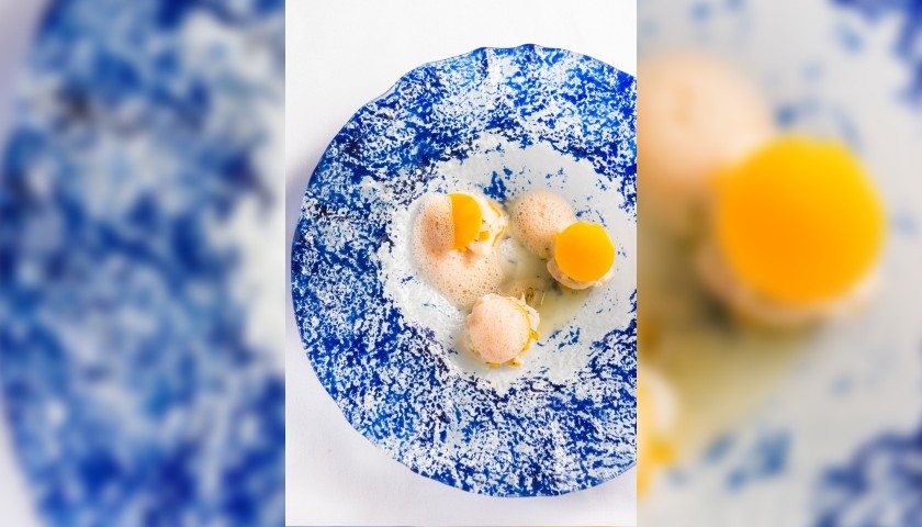 All-Inclusive Dinner at Home for 8 by Jacob Jan Boerma and Tobias Overgoor