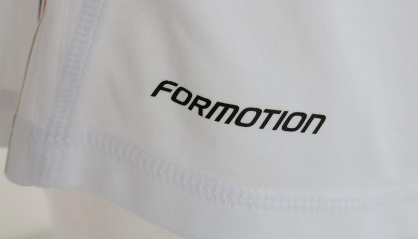 Ballack's Germany Match Shirt, 2010