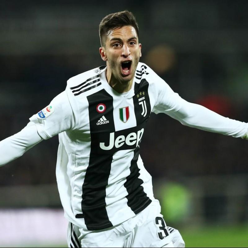 Watch Juventus vs Roma from Tribuna Nord Seats
