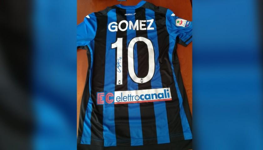 Terza Maglia Atalanta ALEJANDRO GOMEZ