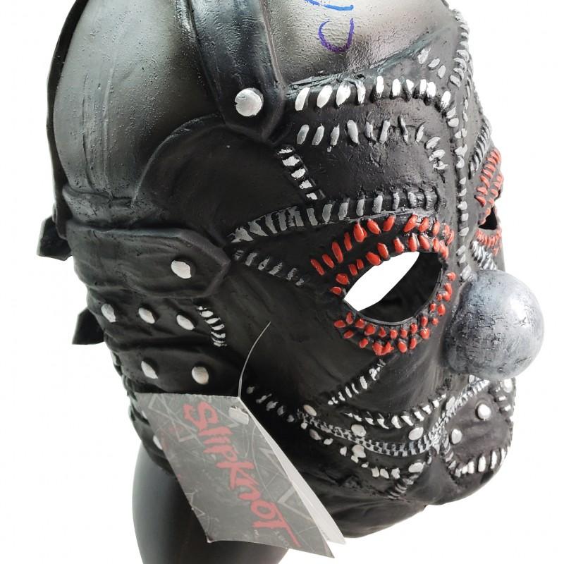 Slipknot Clown Signed Mask