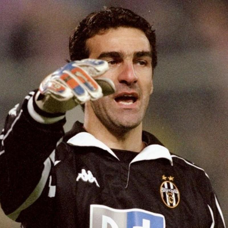 Rampulla's Juventus Match Shirt, 1998/99