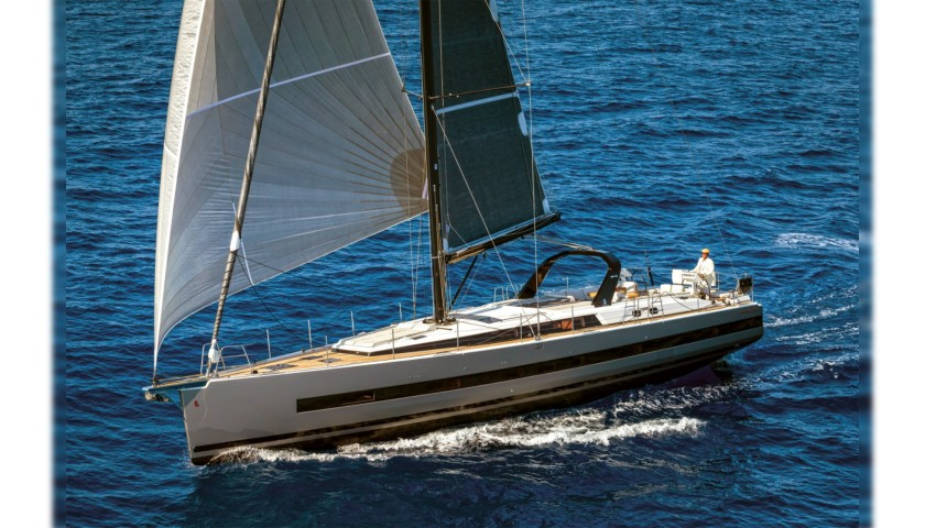 VIP Sailing Experience for 10 on your own Luxury Race Yacht