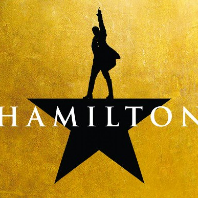 Package Two: Tickets to Hamilton on Broadway & Meet James Monroe Iglehart, Plus Dinner at LOI