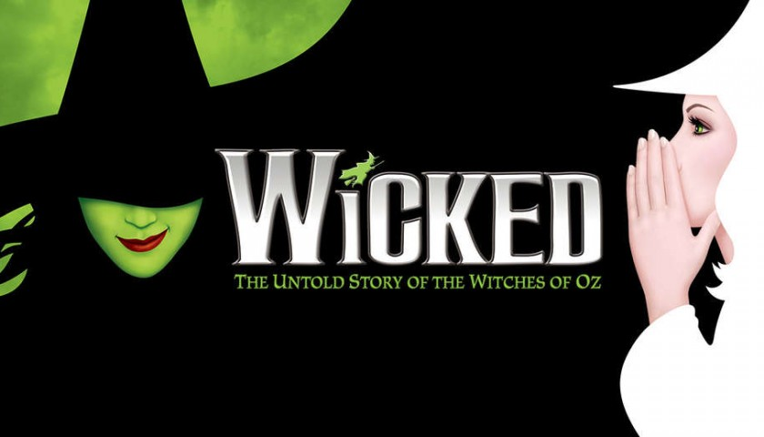 2 Tickets to See Wicked on Broadway