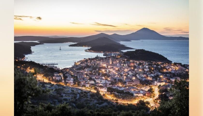 Soggiorno di 3 notti per 2 persone presso l 39 albergo for Soggiorno in croazia