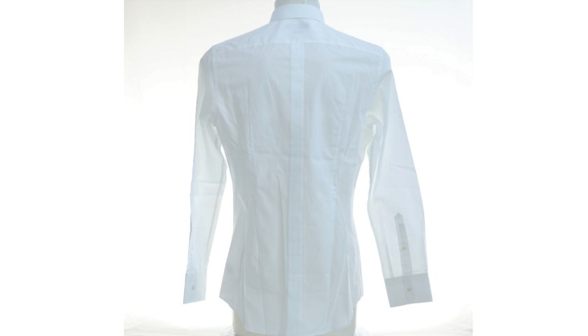 Alessandro Diamanti's Dolce & Gabbana Shirt