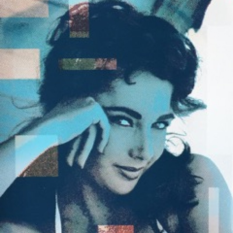 """Liz, James & Marilyn"" di Zissou"