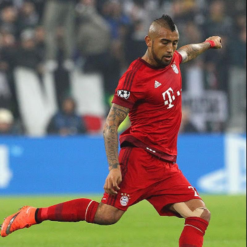 FC Bayern München Bambini Sport Calzini Calzini Fan Shop bepco.ee
