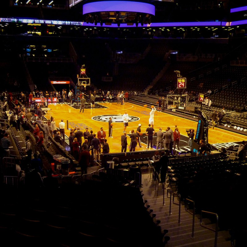Watch the Nets vs. the Kings
