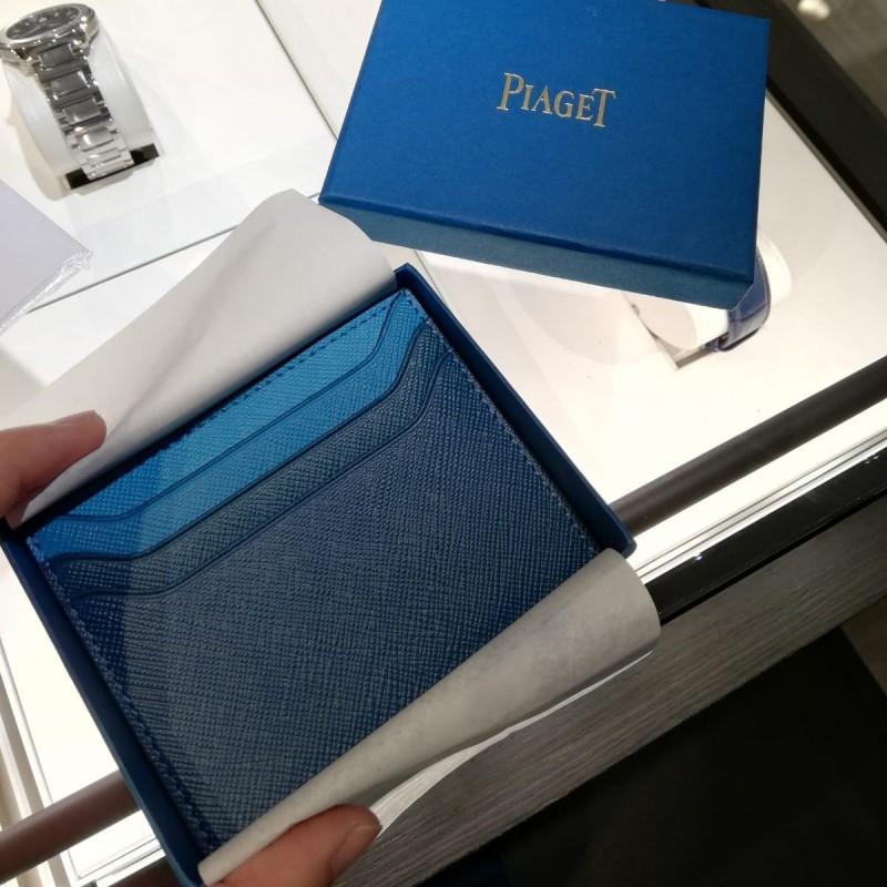 Piaget Leather Card Holder