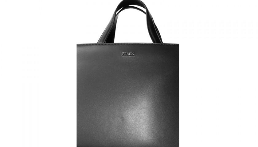 City Collection Bag by Femea Milano