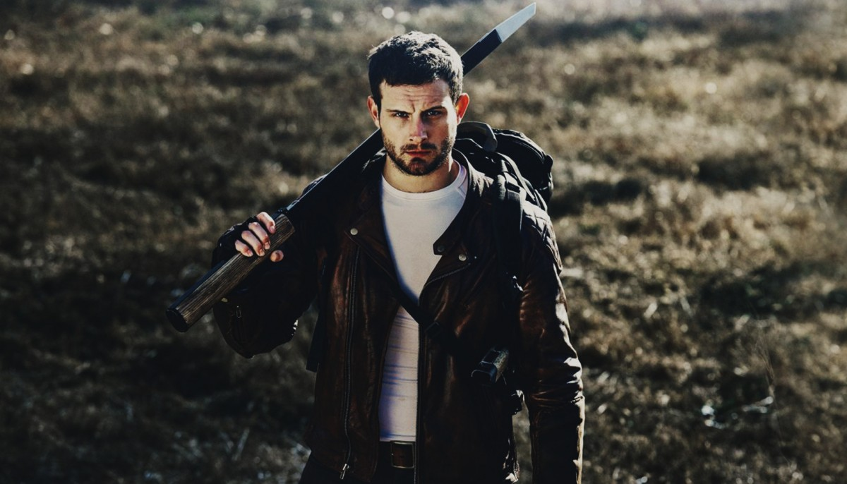 """Virtual Meet & Greet with Nico Tortorella of """"The Walking Dead"""" and """"Younger"""""""