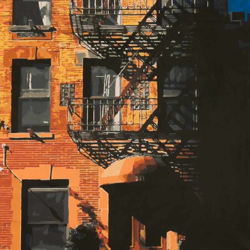 Manhattan - Marco Barberio