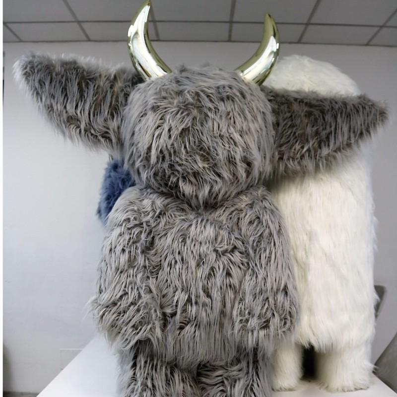 Giant Stuffed Animal - Elephant