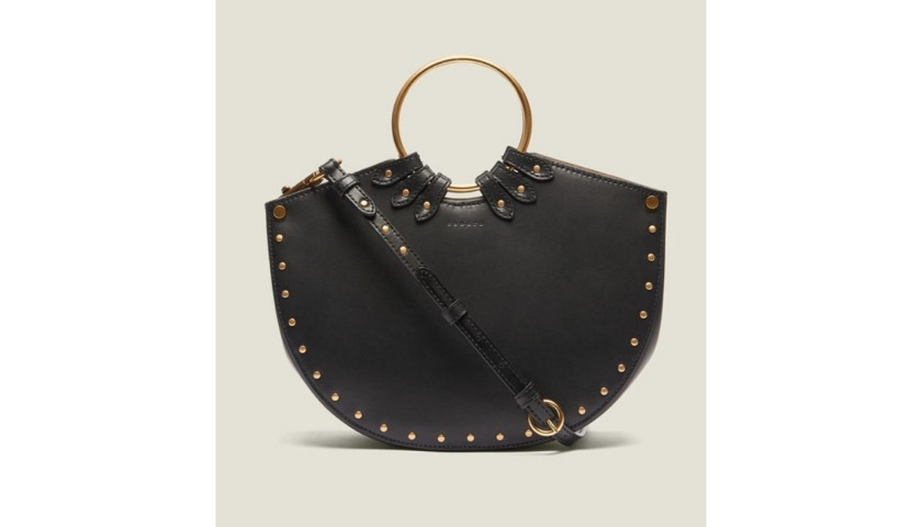 Sandro Ring Bag + Private Shopping Experience