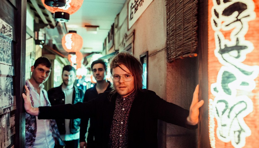 Last 2 Tickets to Enter Shikari Concert in London - Auction 3