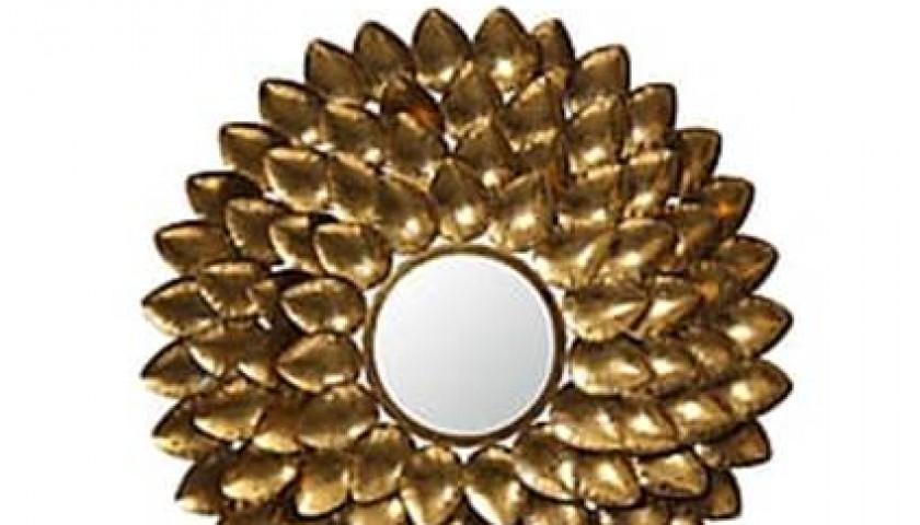 Dalani home living mirror set charitystars for Specchi dalani