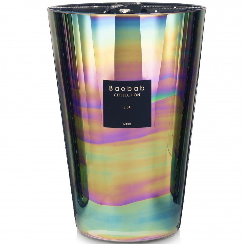 Candle from the Baobab Collection