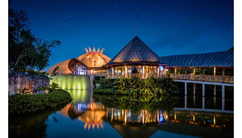 4-Night Getaway at The Grand Mayan Resort