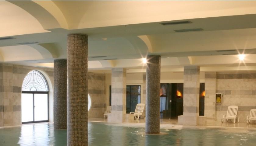 Soggiorno in hotel e centro benessere Baglio Basile in Sicilia ...