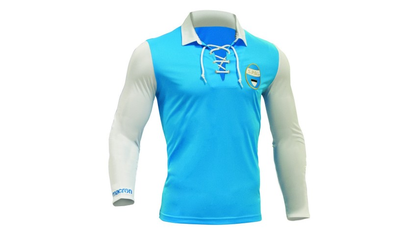 Official SPAL Shirt 2017/18 - 110th Anniversary