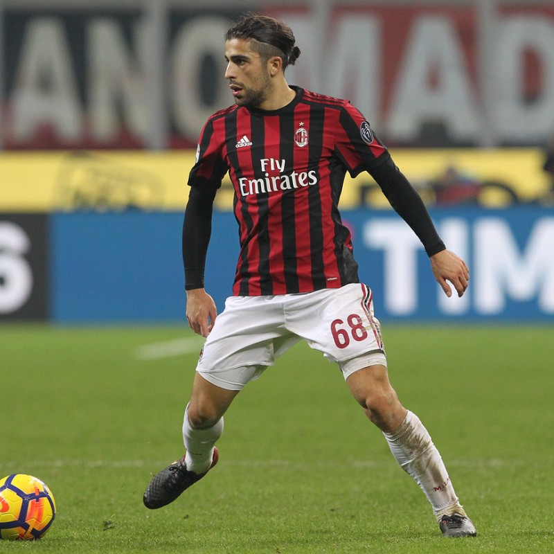 Become a Milan Defender and Play the San Siro CharityDerby