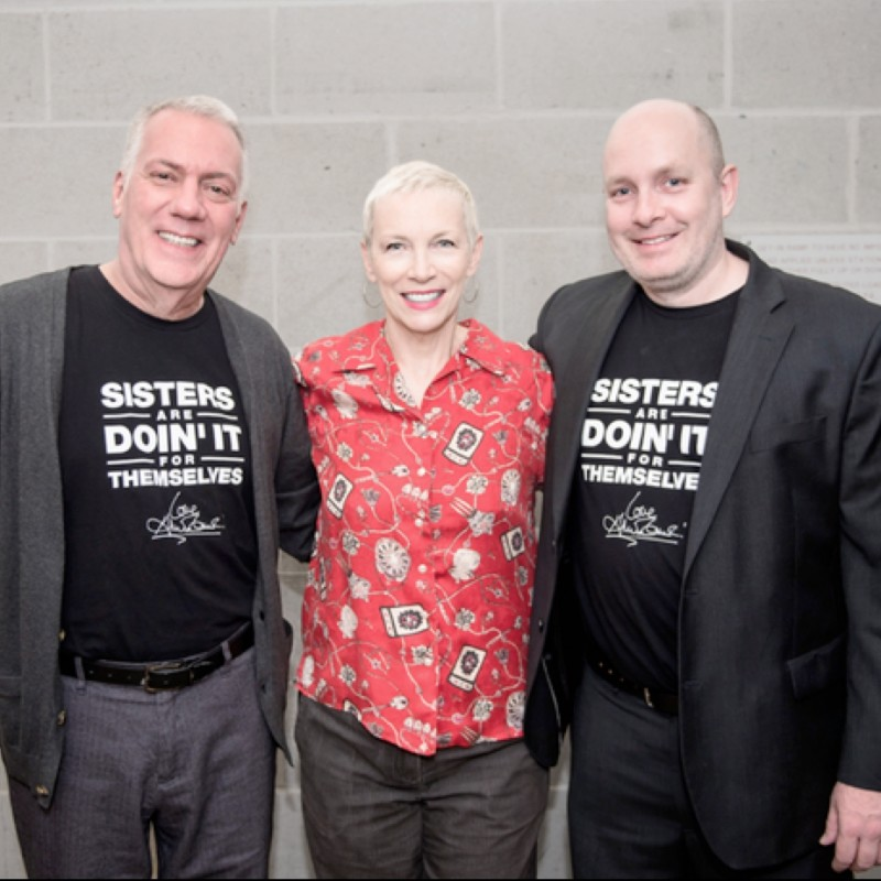 An Evening with Annie Lennox
