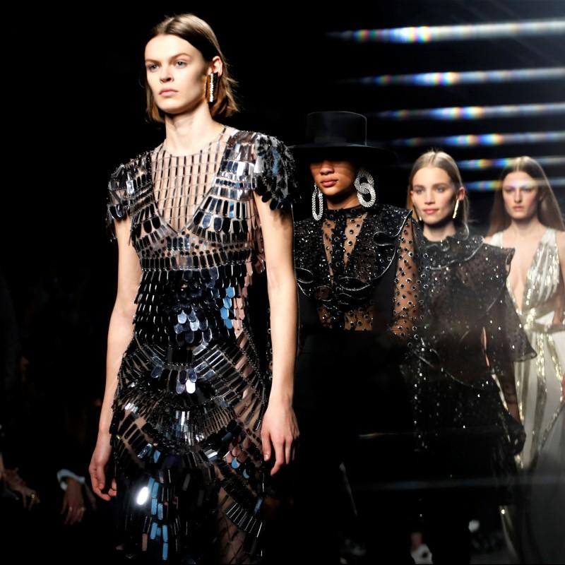 Attend the Alberta Ferretti Fashion Show S/S 2020