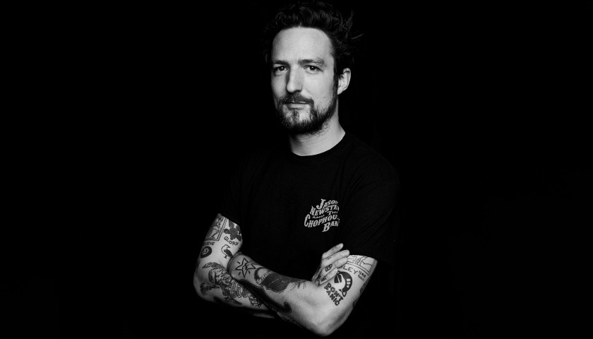 Personalised Video Performance by Frank Turner