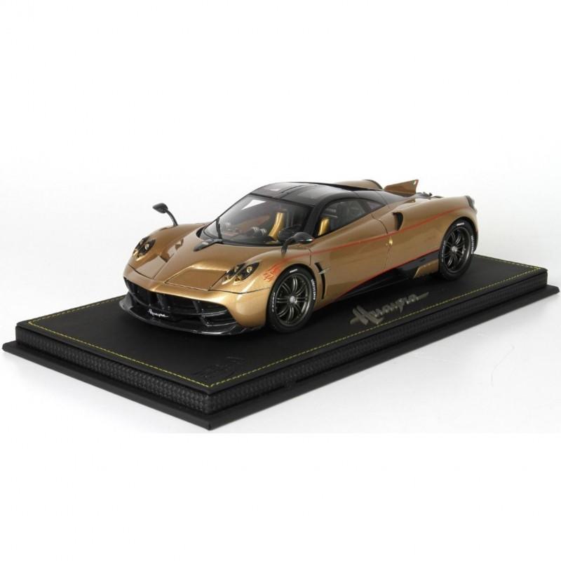 Huayra Dinastia Model Car