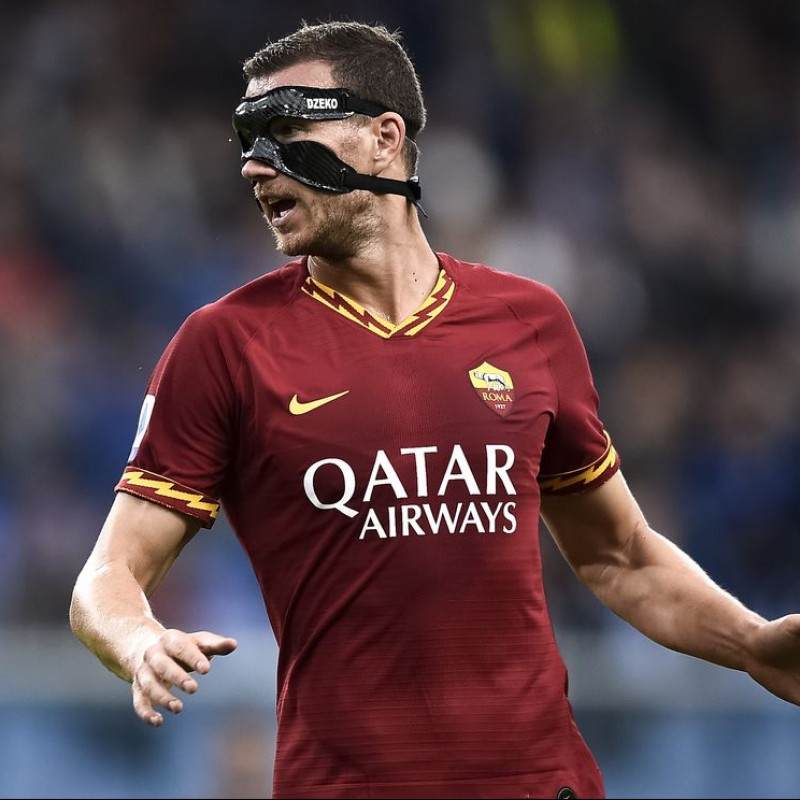 Enjoy AS Roma-Brescia from the Players Zone with Hospitality