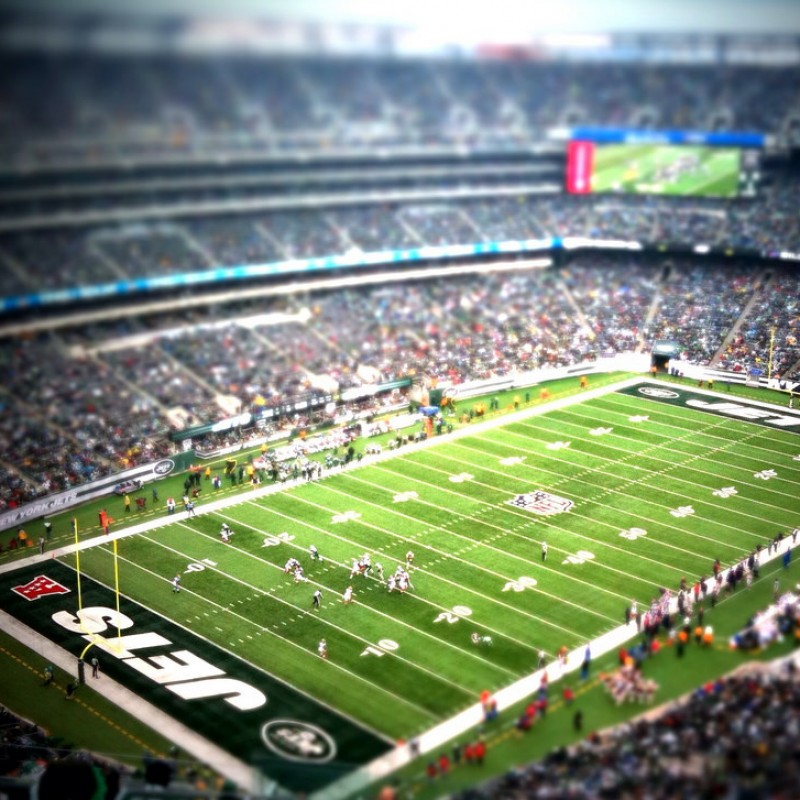 24 Suite Tickets to See the NY Jets on Oct. 21