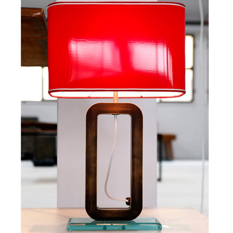 Vintage Lamp by Matlight Milano