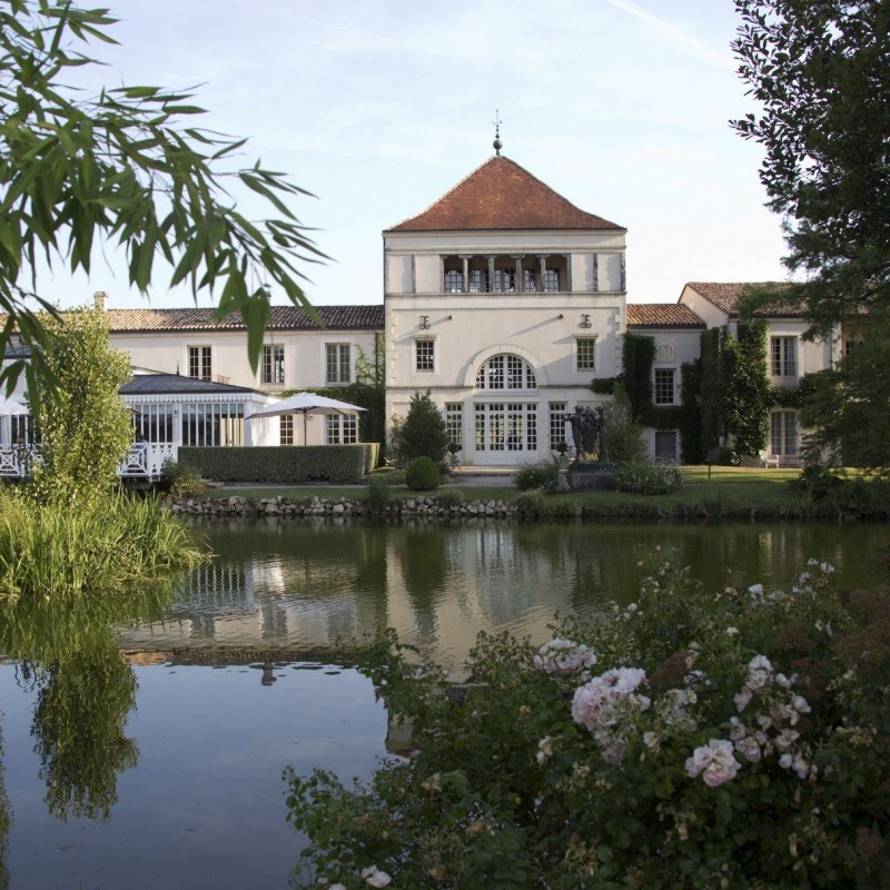2-Night Gastronomic Experience at Les Sources de Caudalie, France