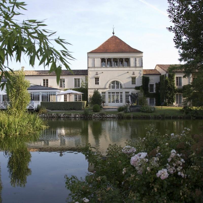 2-Night Gastronomic Experience at Les Sources de Caudalie, France
