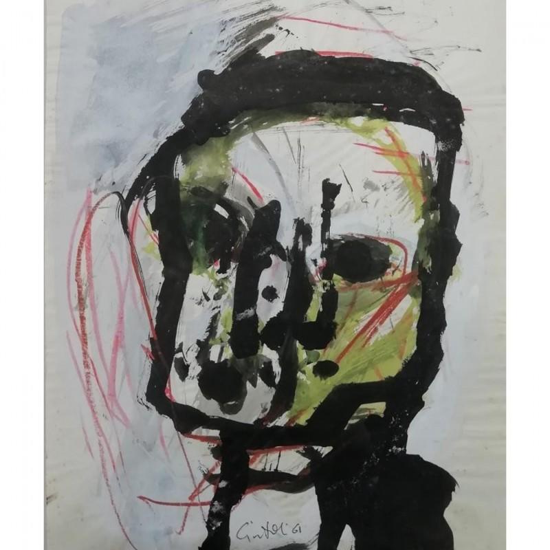 """Senza Titolo"" by Claudio Cintoli"
