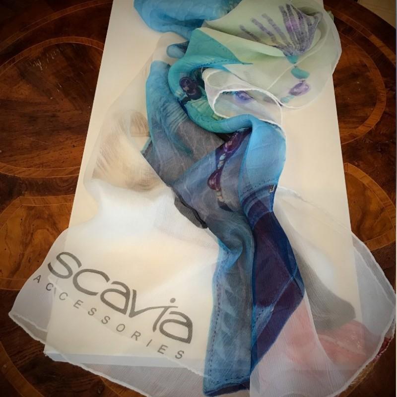 Ashley Precious Stole Scarf by Scavia