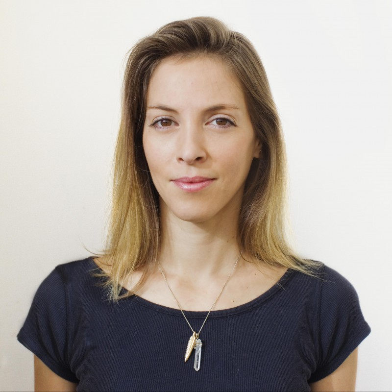 Enjoy Lunch with Galia Benartzi, Bancor Co-founder