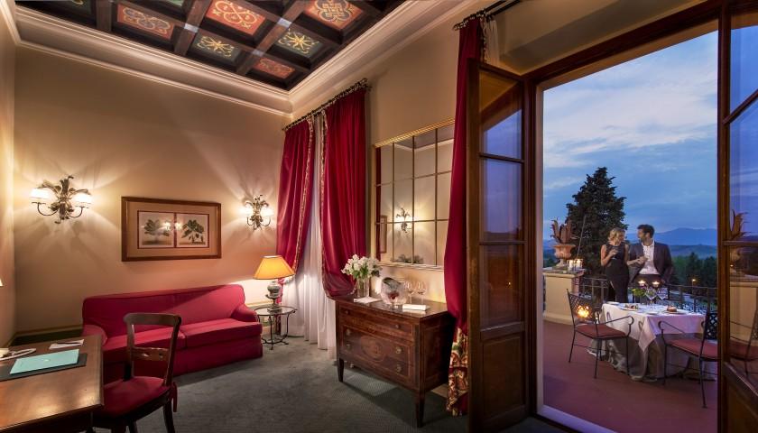 soggiorno di 2 notti presso fonteverde resort e spa in