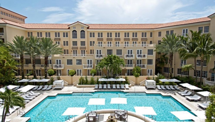 Two-Night Stay at The JW Marriott, Miami Turnberry Resort & Spa
