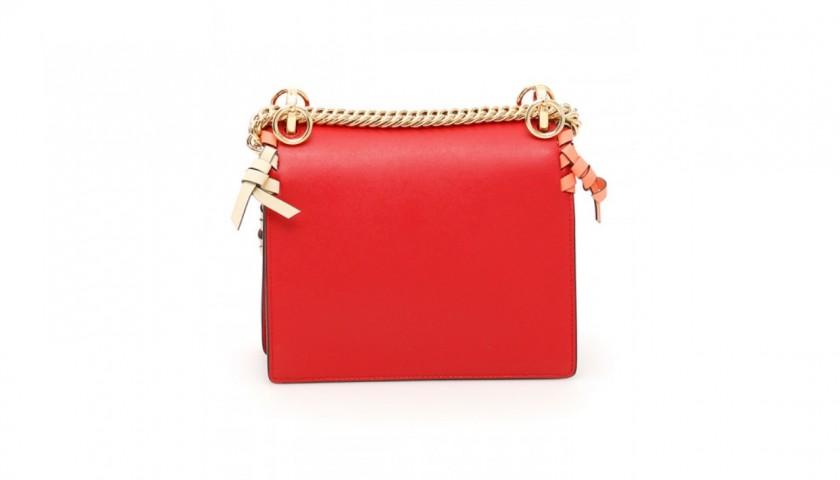 365980802005 Fendi Kan I Small Bag - CharityStars