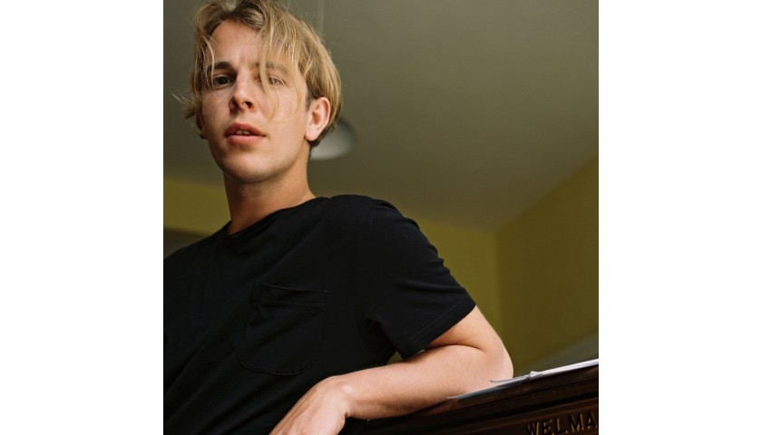 Last 2 Tickets to Tom Odell Concert in London - Auction 1