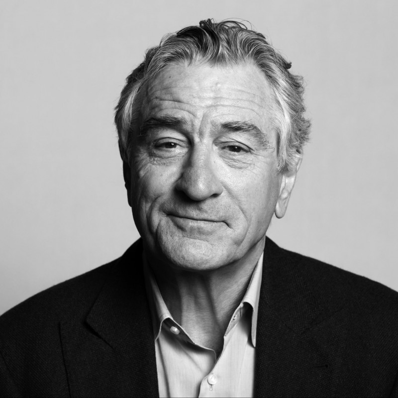 Attend the 2018 New York Fall Gala with Robert De Niro