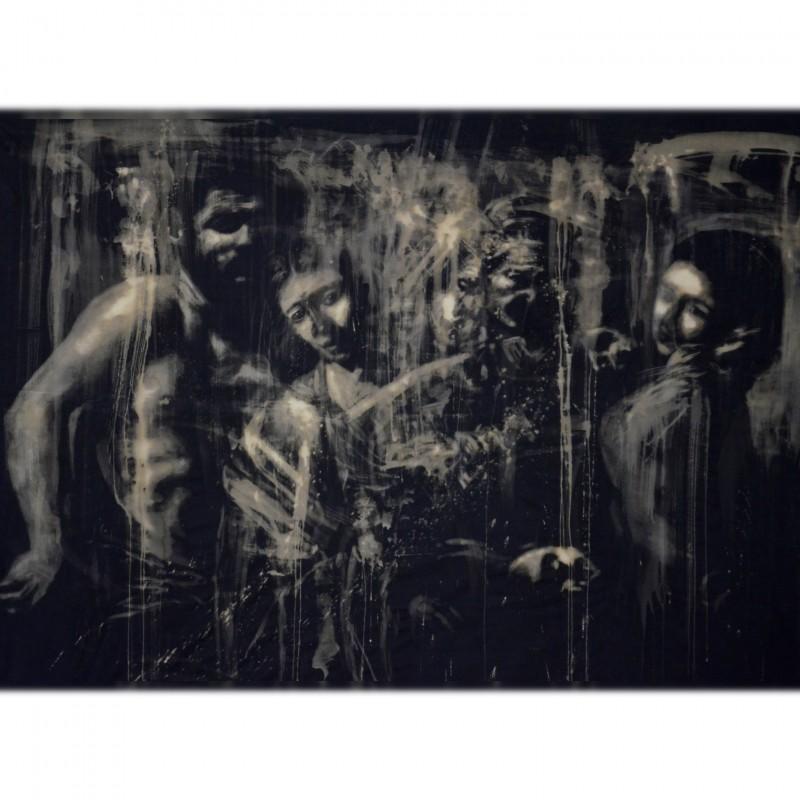 """""""Salome' con la testa del Battista"""" by Riccardo Paternò Castello"""