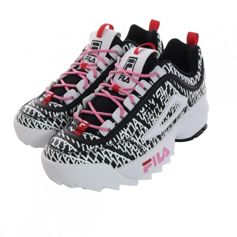 Fila Disruptor Club Chaos Women's Sneakers