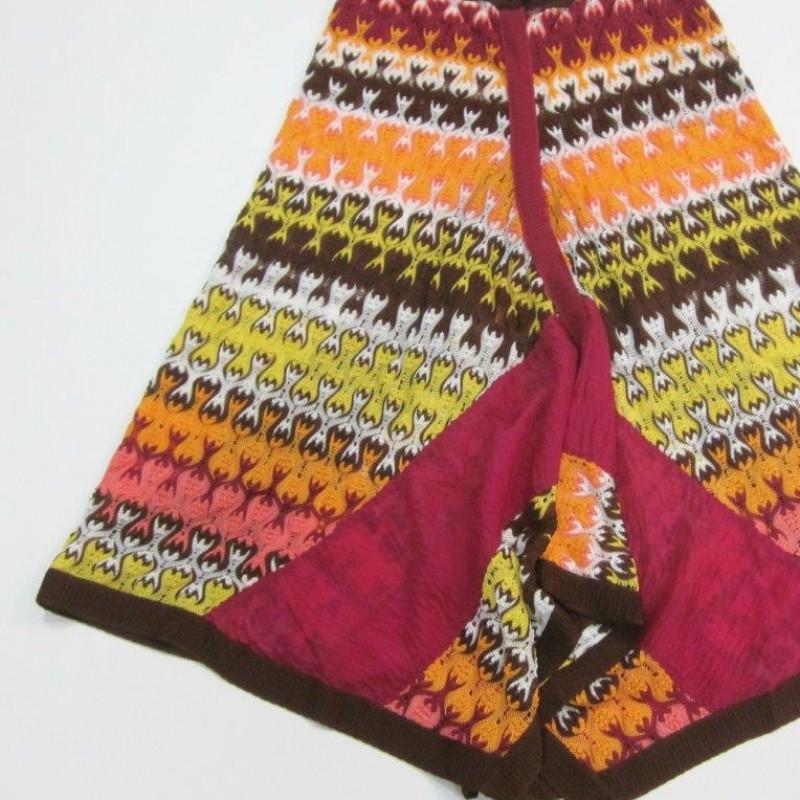 Missoni skirt donated for Convivio