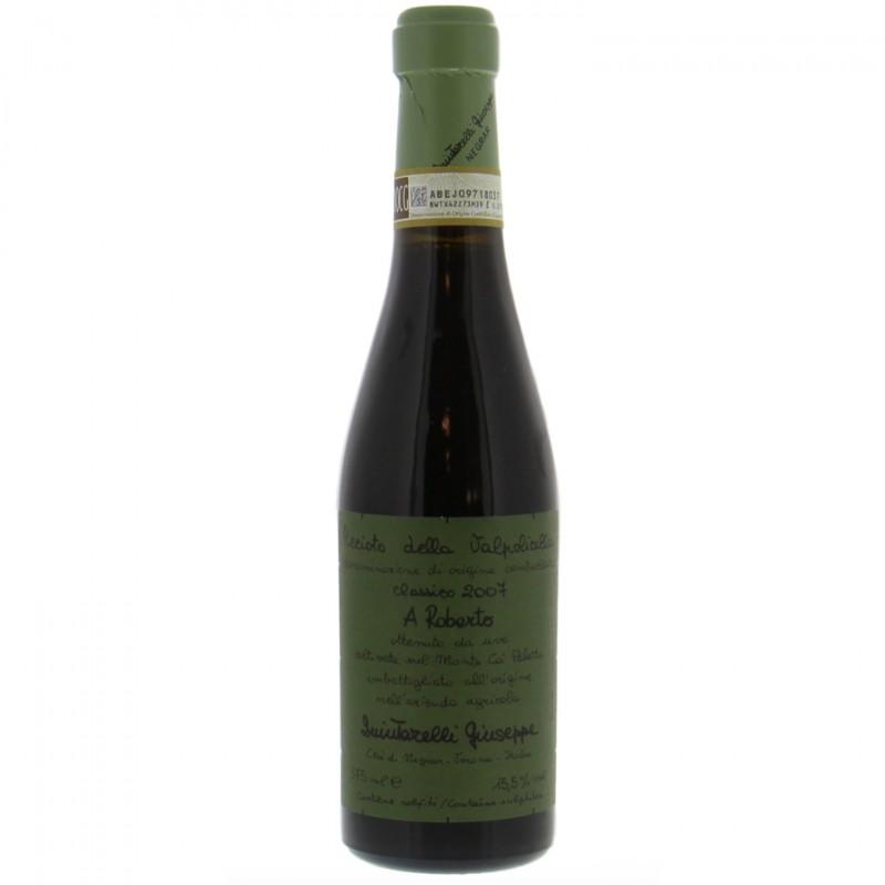 """Recioto della Valpolicella """"A Roberto"""" Wine, Quintarelli"""